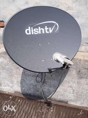 Dish Tv Hd+ Dish