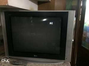 "LG Flat TV. 29"". Excellent Condition"