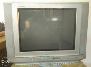 """LG flat TV 21"""""""
