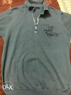 Original spykar t shirt for men size m/L