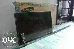 Samsung 32 inch imported led tv for  only.