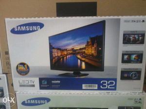 Samsung sony led tv  inch, still warrenty