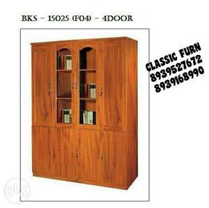 Brand new marvellous look book shelf