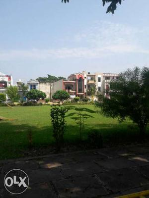I have a 66 mtr plot in Ramganga vihar first park