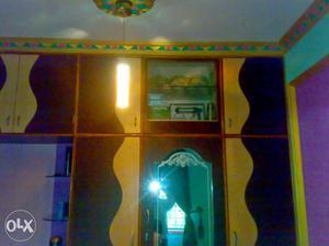 Sell my flat with furniture udaym nagar ajiza