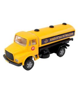 Telco Tanker Truck Toy,Centy Pull back Diecast Toy For Kids,