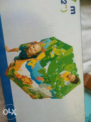 Kids tent for sale in good condition. prz