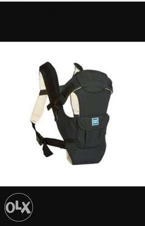 Mee mee baby carrier 6 in 1...hardly used..very