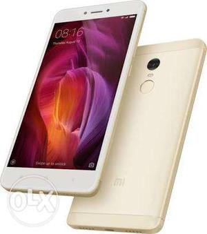 Mi note 4 only 6 days uss all accounts and bill