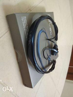 Samsung Level U Bluetooth Headset (New)