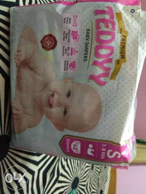 Tedddyy Baby Diapers Small size
