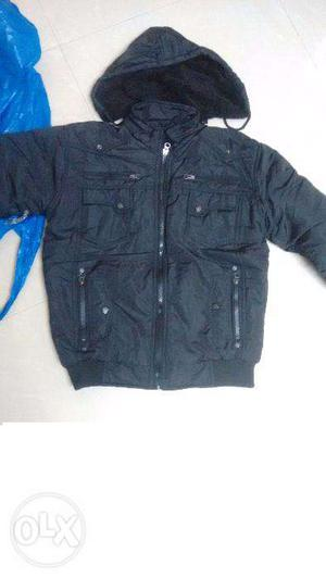 Winter jacket come Rain Coat - For All places in the world