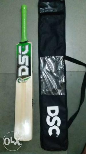 Double Tennis Cricket bat original Kashmiri