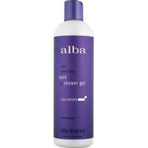 Alba Botanica - Alba Botanica Very Emollient Bath And Shower