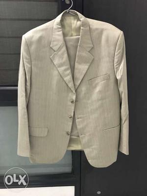 Coat pant waist 36 original Raymond fabric