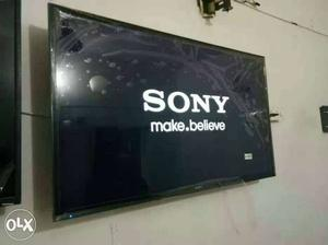 43 inch Sony Smart Flat Screen Television full hd with