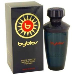BYBLOS by Byblos Eau De Toilette Spray 3.4 oz