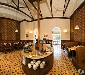 Get Citrus Chambers,Mahabaleshwar New Delhi