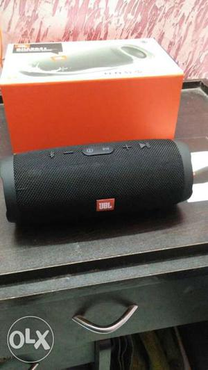 Jbl charge 3 portable bluetooth speaker