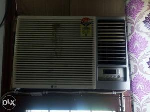LG AC 4 star rating in just Rs. with