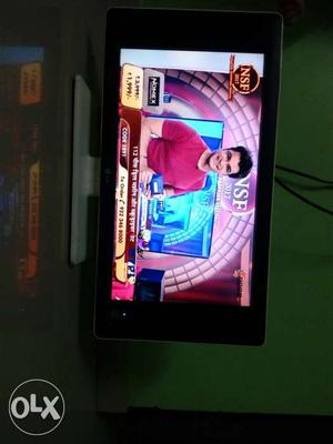 """LG LCD TV 21"""" With Remote and Bill. TIP TOP"""