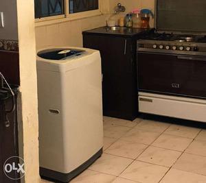 LG Washing Machine - WF-TLN - Excellent condition