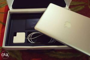 Macbook Pro MD101HN/A in Warranty.