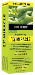 Marc Anthony 12 Miracle Conditioning Treatment 4.5oz (3