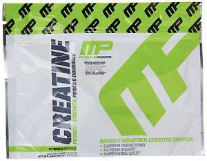 Muscle Pharm Creatine Nutrition Mixer