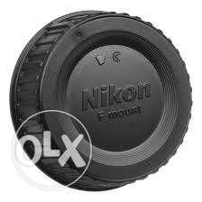 Nikon LF-4 Lens Cap