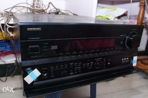 Onkyo NR- channel AV receiver 135 RMS
