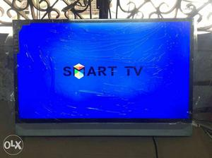 "Sony smart LED TV 32""full HD p support and 2"