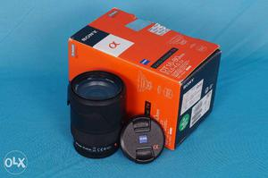 Zeiss DT mm Lens for Sony A Mount cameras