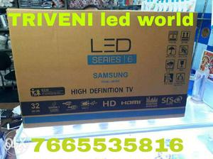 inch Full HD Samsung panel led at