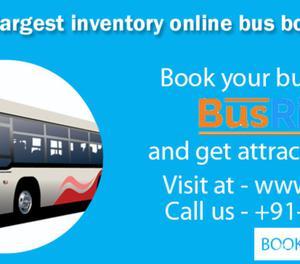 online bus booking in mumbai Mumbai
