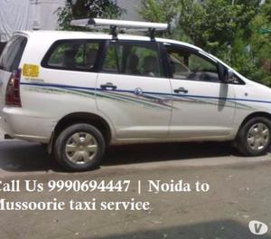 Book (+91) Noida to Mussoorie - Affordable Rates