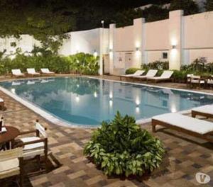Get Hotel Hindusthan International,Pune New Delhi