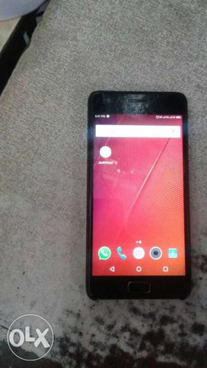 Lenovo in a good condition with bill,, dabba,, charger n 5