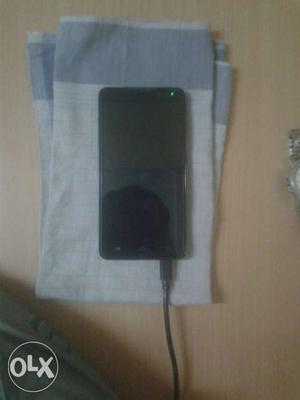 Micromax Canvas Nitro(3G) Fully New Condition No