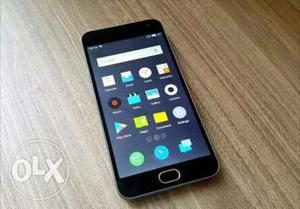 MEIZU M2 1 year, 7 months old In very Good