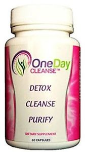 One Day Cleanse Detox, Cleanse and Purify Dietary