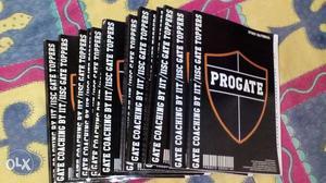ProGATE Civil engineering notes for GATE exam