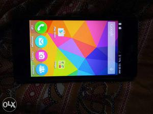 Two android phones at Rs . Micromax Unite 3
