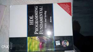 VlSI book with cd inside worth
