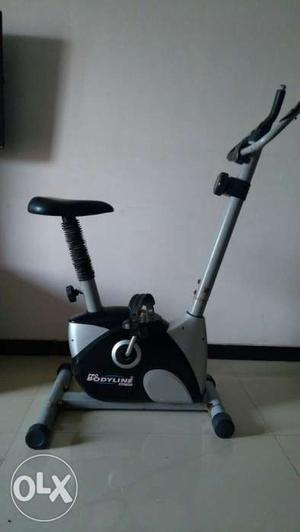 Gym Cycle in excellent condition, machine is
