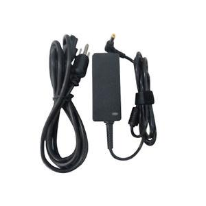 Acer Chromebook C700 C710 Ac Power Supply Adapter Charger &