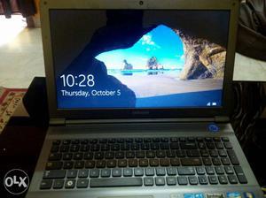 Highend samsung laptop core i7 6 gb ram 1TB hard
