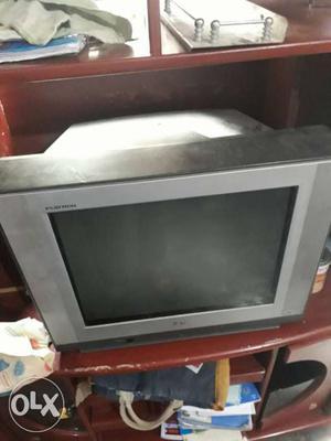 Lg 21 Inch Colour Tv Excellent Condition.
