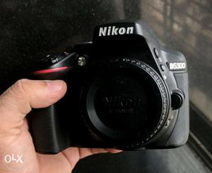 Nikon D Body, Nikon Afs 35mm 1.8