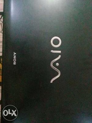 Sony Vaio Laptop With 8GB ram 500GB HDD, Intel i3